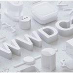 WWDC2018の発表ありアップルの新しいデバイスの登場は?