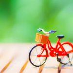 [NHKとくもり]自転車の乗り方を変えるだけで楽しい節約ーその1