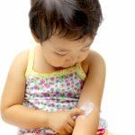[NHKあさイチ]備忘録・食物アレルギーによって起きる手荒れ、命の危険も