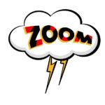 「Zoom」ってどこの会社?他にもある「Zoom」について