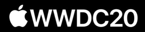 WWDC20 ロゴ