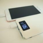Rakuten Miniのバッテリー使用時間は大きさに相応か