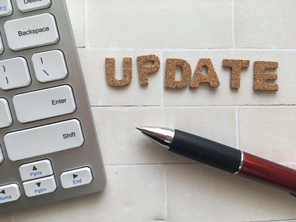 IOS11アップデート速報!11.0.1が来ました。何が変わったの?