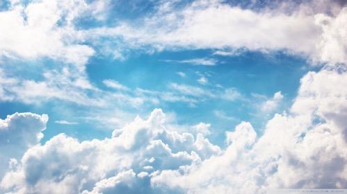 Sky hd wallpaper 960x540